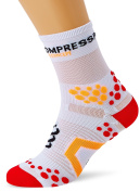 Compressport ProRacing Socks V2.1 - Run High Cut