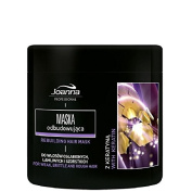 Joanna Rebuilding Hair Mask with Keratin for Weak Brittle Hair Professional 500g