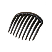 GIZZY® Large Black Hair comb.