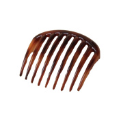 GIZZY® Large Brown Hair comb.