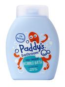 Paddy's Bathroom Tangy Tangerine Bubble Bath 250ml