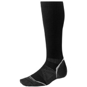 Smartwool Unisex PhD Run Graduated Compression Ultra Light Socks