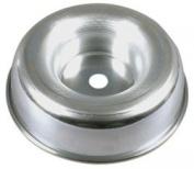 "Samuel Groves 1817 4"" Savarin Mould Aluminium 101 x 23mm 4 x 1"""