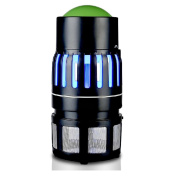 SSBY Mosquito, mosquito lights mute Photocatalyst pregnant baby bug lights, mosquito insect light trap