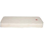 Memory Foam Cot Mattress 117 x 57 x 10
