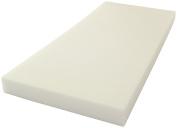 Baby Foam Mattress Comfort quilted Babymatratze Mattress 70 x 140 white foam