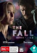 The Fall: Series 1 - 3 [Region 4]