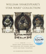 William Shakespeare's Star Wars Collection [Audio]