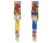 Mozlly A Yellow and Blue Baseball Playsets Plastic Baseballs