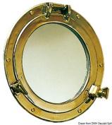 Porthole mirror Ø 300 mm