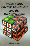 United States External Adjustment and the World Economy