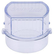 Oster 50613 filler cap for blender jar lid.