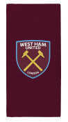 West Ham United FC Towel, Claret