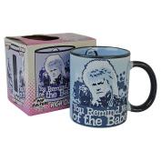 Labyrinth Mug - David Bowie cup