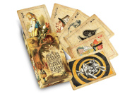 Alice in Wonderland 'Curious' Playing Cards