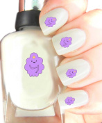 High Quality Nail Art For Every Occasion! Lumpy Space Princess