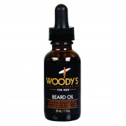Woodys Beard Oil 30 ml