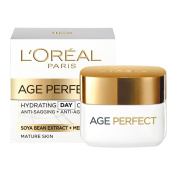 L'Oreal Paris Age Perfect ReHydrating Day Cream 50ml