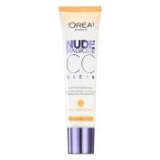 L'Oréal Paris Nude Magique Anti-Fatigue CC Cream 30 ml