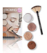 Bellapierre Cosmetics Strobing Kit