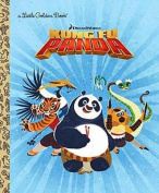 Kung Fu Panda Little Golden Book (DreamWorks Kung Fu Panda)
