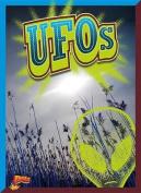 UFOs (Strange . . . But True?)