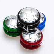 Soccer Yo-Yos