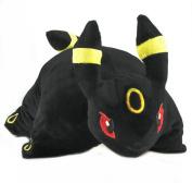 Pokemon UMBREON Transforming Pillow Pet Solf Cushion - Plush Toy Pillow pet 41cm