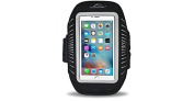 Armpocket Racer Plus armband for iPhone 6S/6 Plus, iPhone 7 or 7 Plus and Galaxy S7 and S6 edge