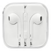 Apple 3.5 mm EarPods In-Ear Headset with Remotefor iPhone