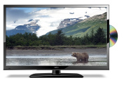 Cello C16230F 41cm HD ready DVD combi LED 12v TV black 12 240 volt