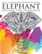 Elephant Designs for Grownups