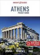 Insight Pocket Guide Athens