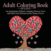 Coloring Book of Love