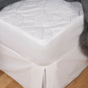 Protective Padded Terry Waterproof Bed 135 1 Design