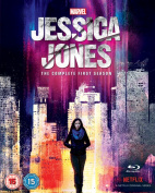 Marvel's Jessica Jones [Regions 1,2,3] [Blu-ray]