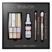 Makeup Revolution Pro Prime & Colour Correct Gift Set