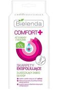 Bielenda Comfort Exfoliating Treatment Socks Nourishing Refresh Regeneration