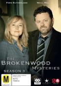 The Brokenwood Mysteries - Series 3 [Region 4]