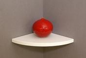 Corner Floating Shelf 300x300x22mm