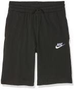 Nike Jersey Children's Shorts