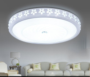 NAUY- LED Ceiling Modern Minimalist Living Room Lights Round Cosy Bedrooms Lighting Study Lamp Aisle Lights Balcony Lamp