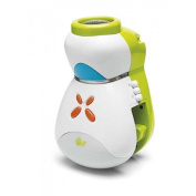 Magic Dreams Projector Baby Soother Light & Sounds