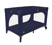 asalvo Travel Cot Essential Navy