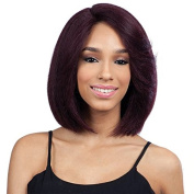 "Haircloset's Freetress Equal Deep Invisible ""L"" Part Lace Front Wig HANIA"