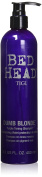 TIGI Bed Head Dumb Blonde Purple Toning Shampoo, 400ml