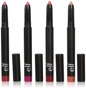 e.l.f. Mad for Matte Lipcolor Set, 5.6 Gramme