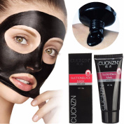Blackhead Remover Cleaner Purifying Deep Cleansing Acne Black Mud Face Mask Peel-off