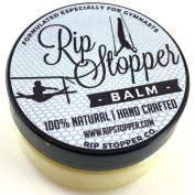 Rip Stopper Balm for Gymnastics | Hand Care Helps Repair Skin Rips, Tears and Prevent Blisters 60ml | 100% Natural | Promote Healing Damaged, Dry or Cracked Hands