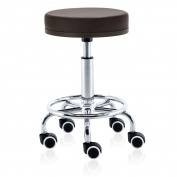Dr.lomilomi Hydraulic Rolling Medical Massage Stool Chair 502